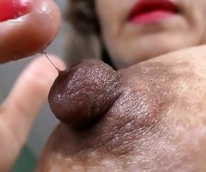MILF Nipples Tube
