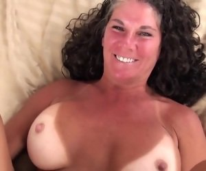 MILF First Time Tube